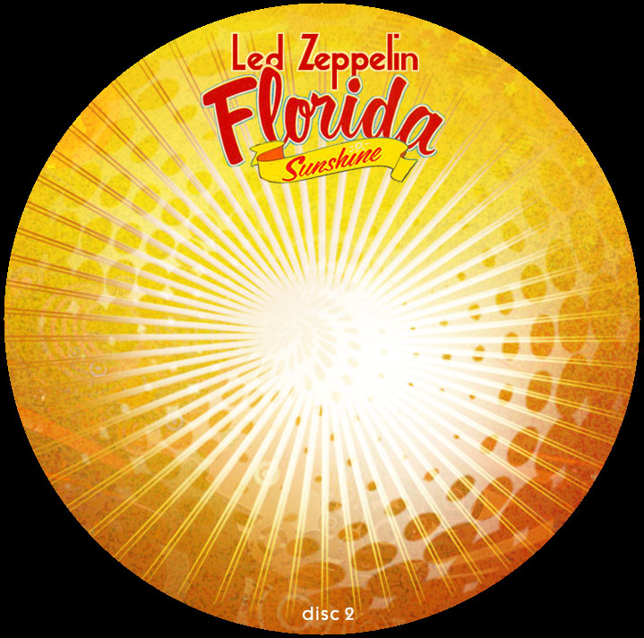 led zeppelin orlando 71