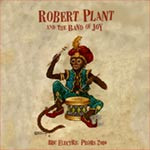 robert plant lectric proms