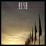 rush national sound
