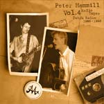 peter hammill radio tapes vol4